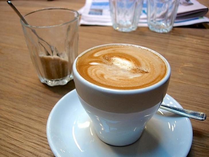 満足感のあるコーヒーを♪