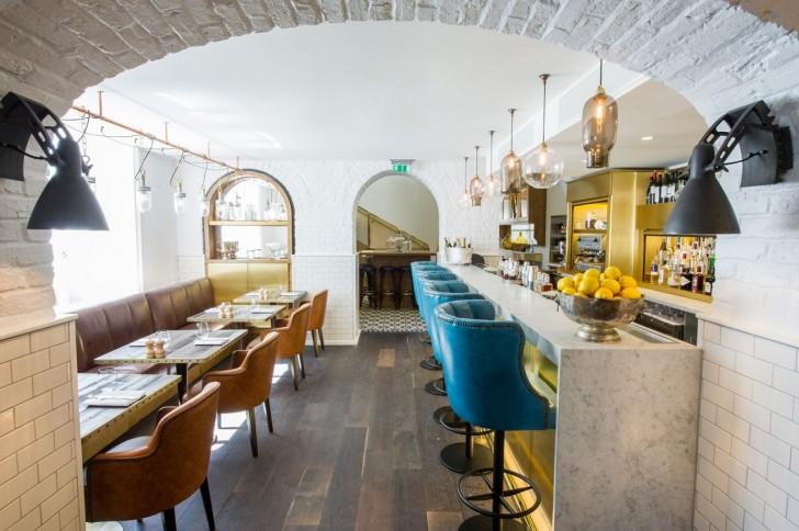 Apero Restaurant