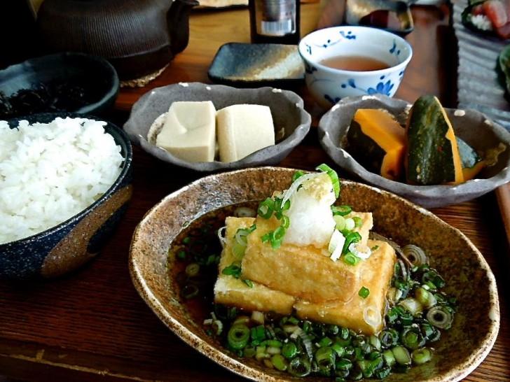野菜ランチ・スペシャル☆