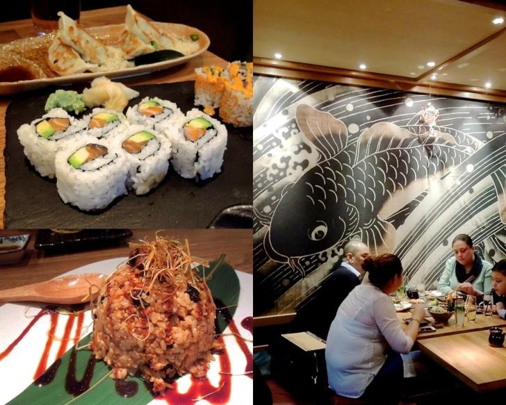 ウナギ炒飯が日本人の発想になくてよかったヨ :D