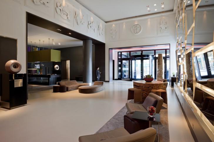 Andaz Lounge