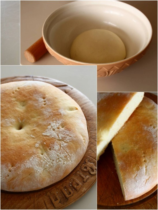 大きなストテッィーで作るサンドイッチもおいしそう☆