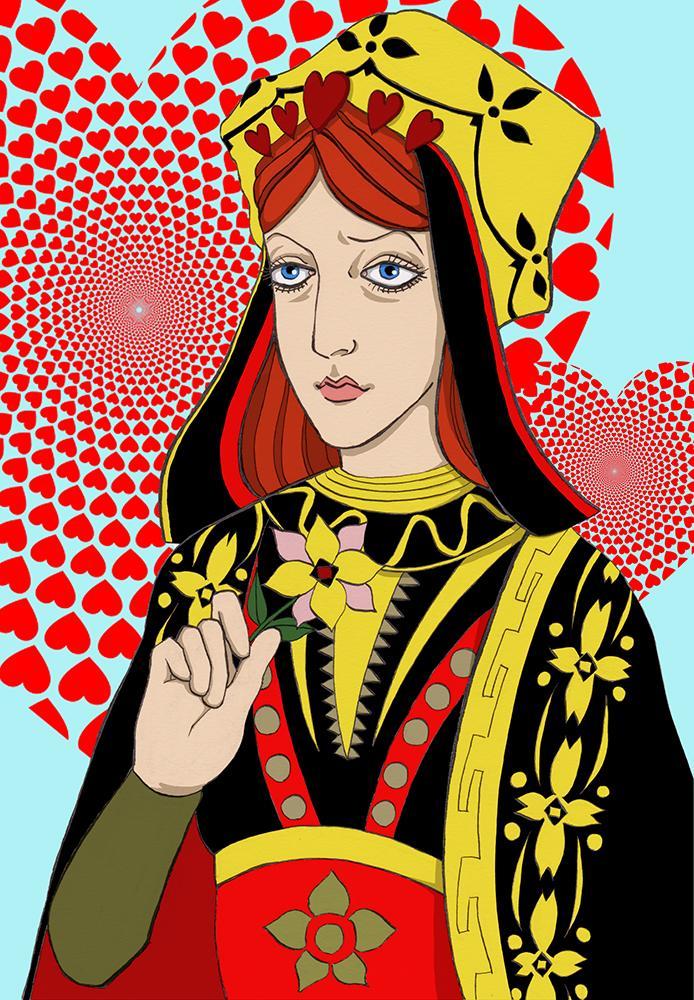 th_Queen of heart