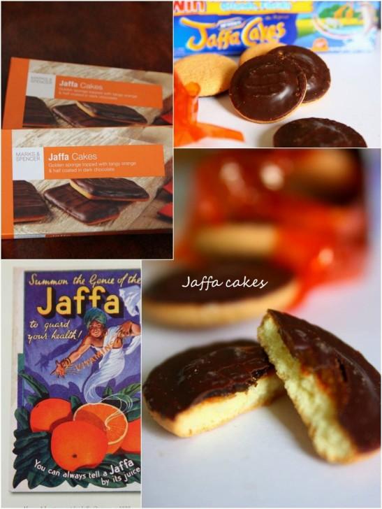 オレンジの酸味とチョコレートのほろ苦さを優しい味のベース部分が支えます☆