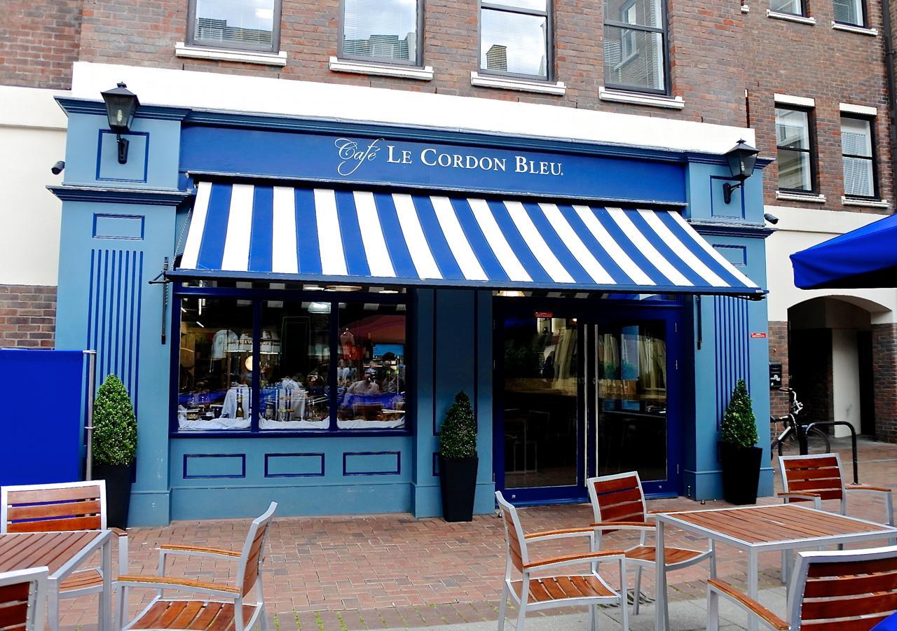 th_Cafe Le Cordon Blue_banner