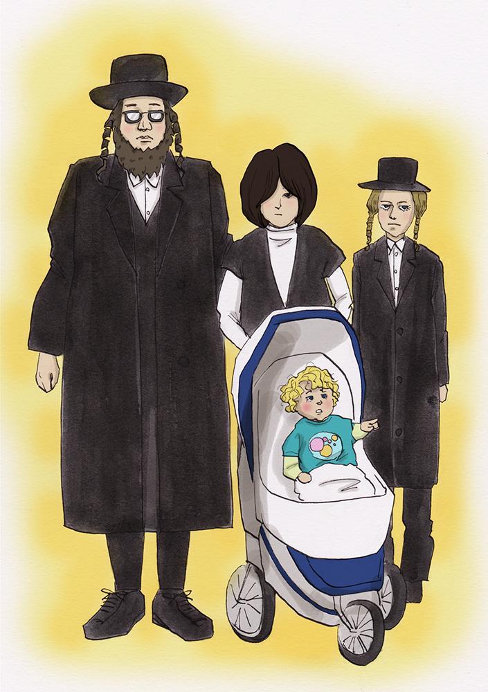 th_Jewish family