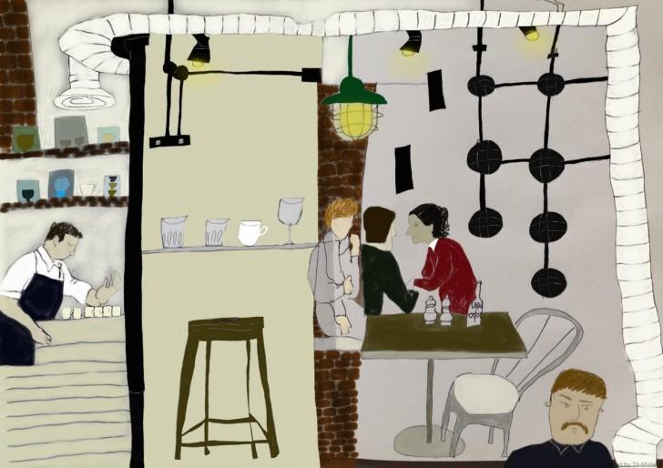 th_Clerkenwell Cafe