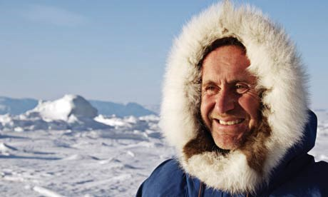 Articles-no-sex-or-drugs-just-jolly-cold-says-arctic-bruce-parry