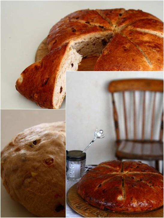 このパンが一人1つもらえたら嬉しいですね(^^