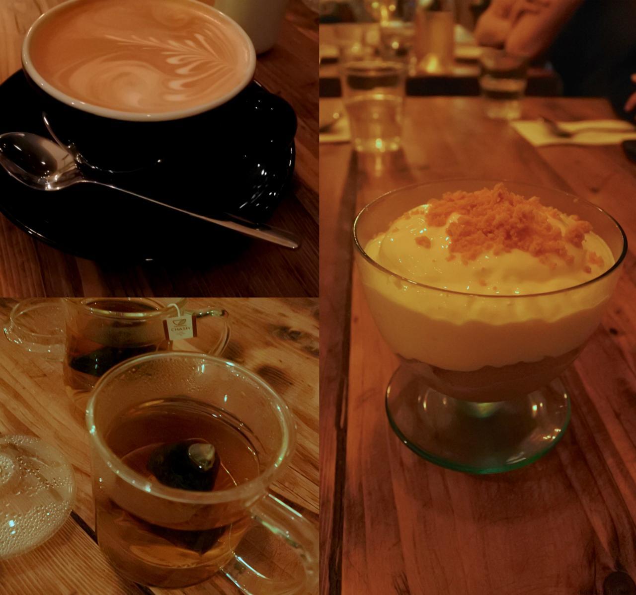 絶対にまた食べたいコーヒー・アイスクリーム