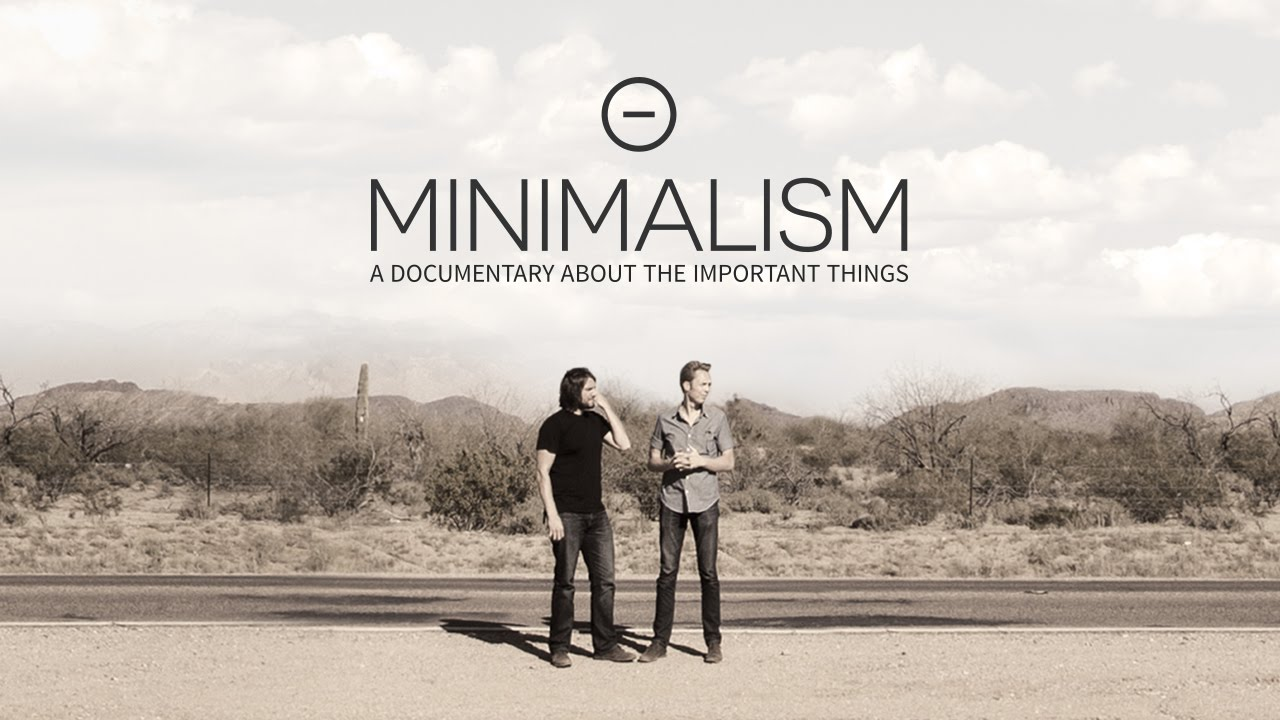 minimalismfilm