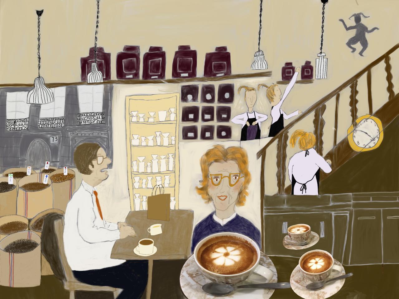 th_Paris Cafe