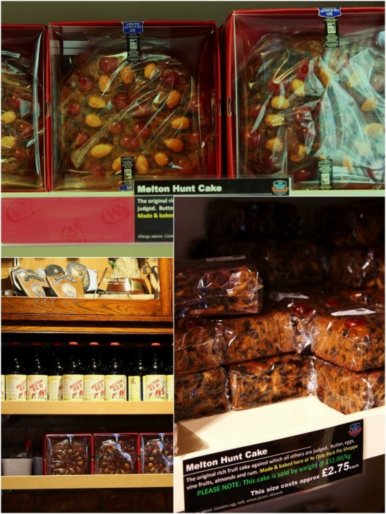 お土産用のきれいな箱入りの他、食べやすく四角にカットしたものなどがお店には並んでいます☆