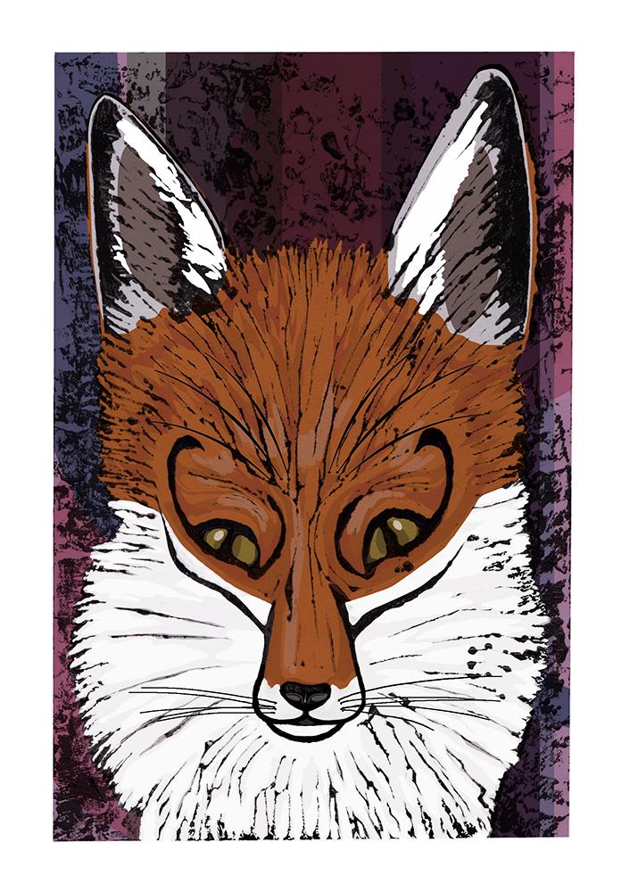 Fox b