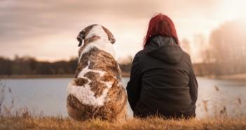 dog_woman