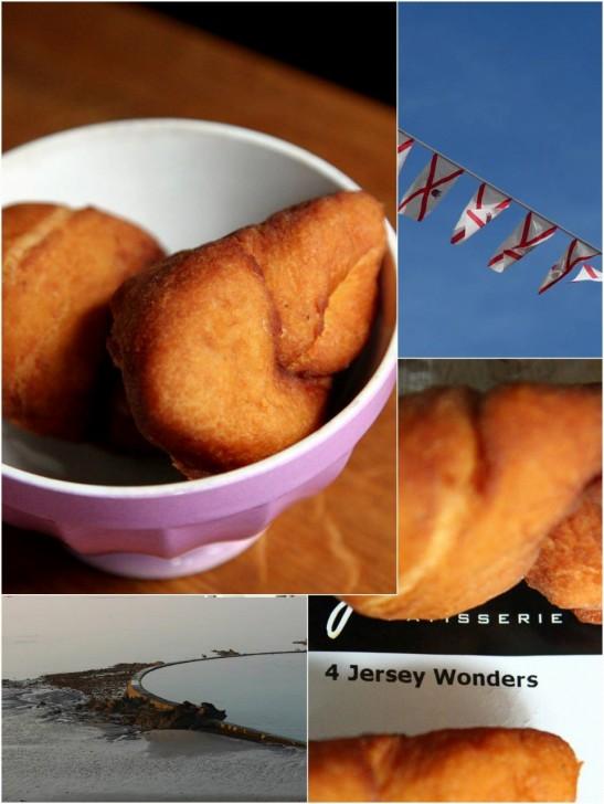 ジャージー島の潮の満ち引きのすごさ、フランスの文化なども秘めたジャージーワンダー☆