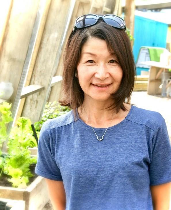 Mu:Artsの柳沢晶子さん