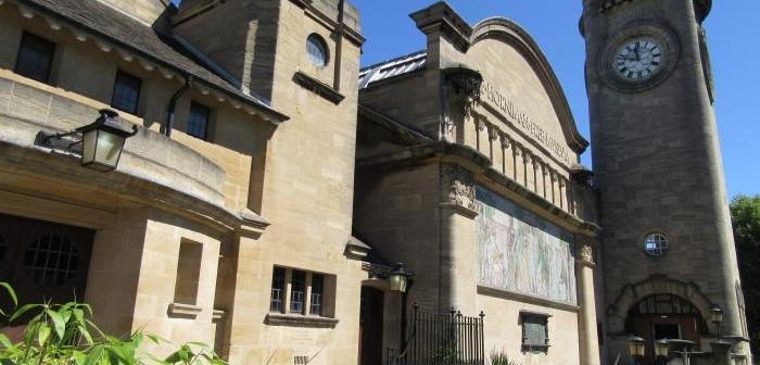 お子様連れご家族にもおすすめ、Horniman Museum & Gardens