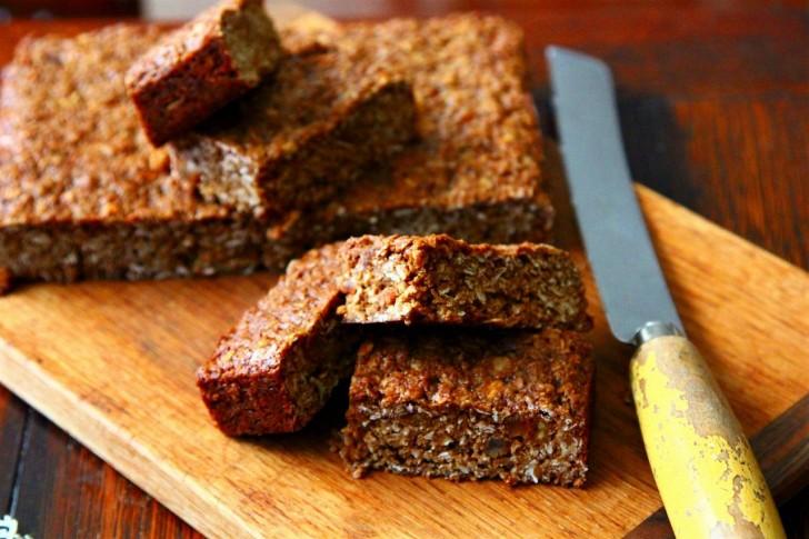 ダービーシャー育ちの児童文学作家 Alison Uteleyのレシピで作った Thor cake ☆