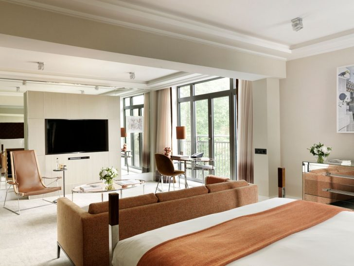 Green Park Suite