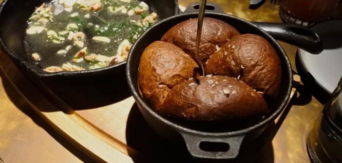 鍋焼きパンに一目惚れ。南ア料理の奥深さを知る