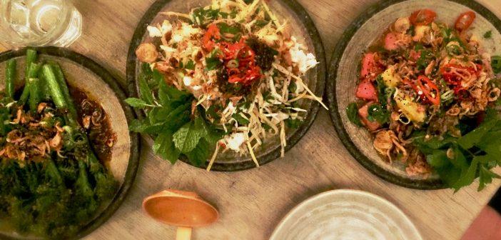 このベトナム料理がすごい → アジア飯 <イングランド No.1>!