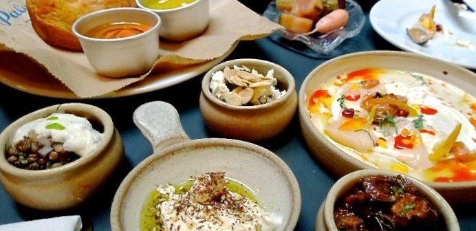 SOHOで行くべきレストラン ベスト5