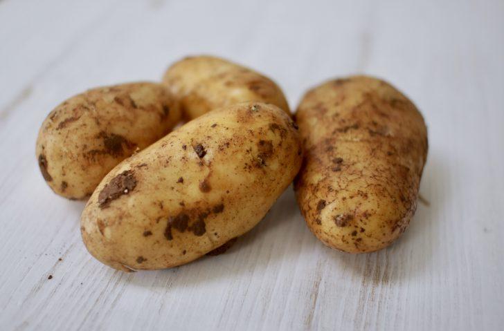 Cyprus Potato