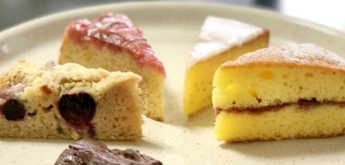 レイジー デイジー ベーカリー 東京・湯島でイギリスのお菓子焼いてます。