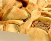 元気なレバノンのパン屋さん、堂々オープン!